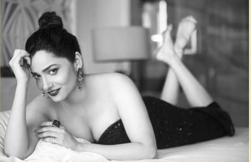 Ankita Lokhande latest photoshoot