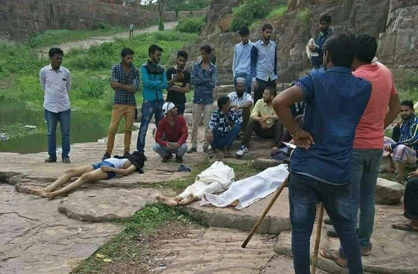 बिहार: पति से तंग आकर महिला ने उठाया खौफनाक कदम, 3 मासूमों को शौचालय की टंकी में फेंककर मारा