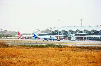 हैदराबाद के लिए बढ़ी एयर कनेक्टिविटी, जेट के बाद इंडिगो की दो और नई उड़ान