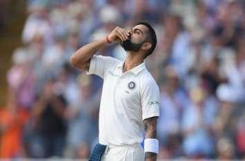 कप्तान कोहली को मिली ये वो उपलब्धि है, जिसे आप समझ जाए तो हार का दर्द भूल जाएंगे