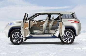 Nissan Terra जल्द आ रही है भारत, लुक ऐसा कि Fortuner भी लगेगी फीकी