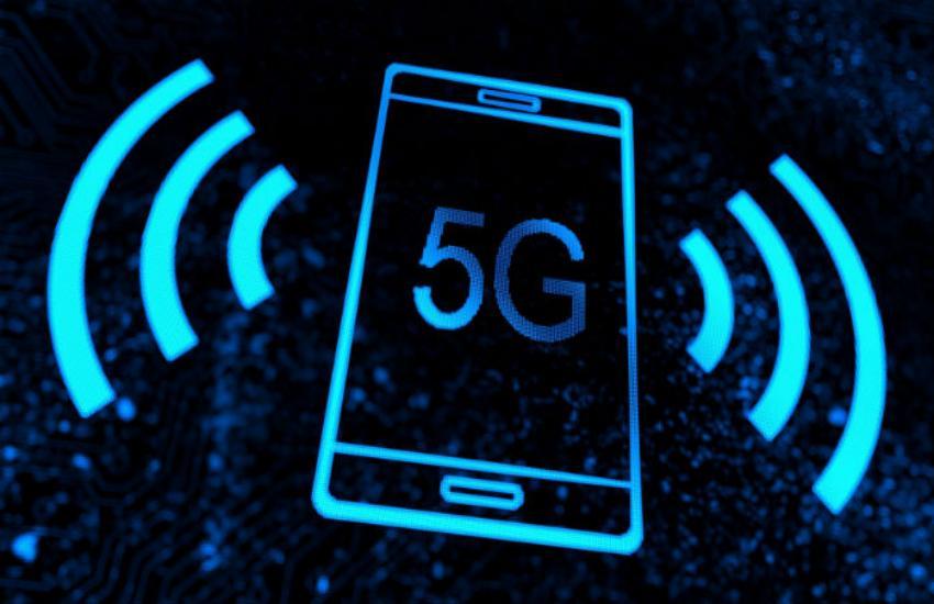 Tech Mahindra Will Launch 5G Pilot Projects Next Month - Tech Mahindra लॉन्च  करेगी 5G सर्विस, अगले महीने शुरू होगा पायलट प्रोजेक्ट | Patrika News