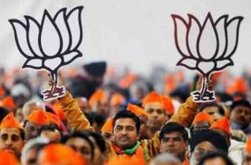 मंदिर-आश्रम और गुरुद्वारों से होगी भाजपा के लिए वोट की अपील