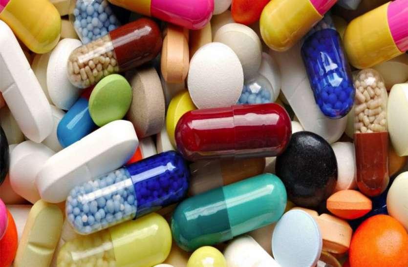 मरीजों को बडी राहत—अब महंगी दवाएं भी  बाजार से चार गुना सस्ती