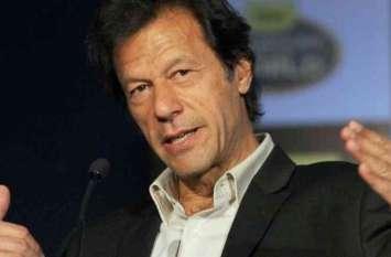 इमरान खान के प्रधानमंत्री बनने पर ज्योतिषाचार्य ने खोला बड़ा रहस्य