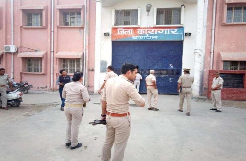 मुन्ना बजरंगी के हत्यारे सुनील राठी को मिलती थी जेल में यह सुविधा, जानकर चौक गए डीआईजी