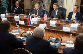 दुश्मनी भुलाकर दोस्ती के लिए आगे बढ़े अमरीका और रूस, प्रतिनिधिमंडल ने की रूसी सांसदों से मुलाकात