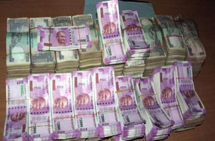 250 रुपए कमाने वाले मैकेनिक को आयकर विभाग ने थमाया 5.74 करोड़ रुपए का नोटिस, जानिए पूरा मामला