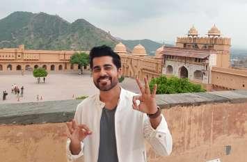 इस टीवी एक्टर-होस्ट ने राजमंदिर में देखी फिल्म, लेकिन सीटी बजाने की तमन्ना रह गई अधूरी