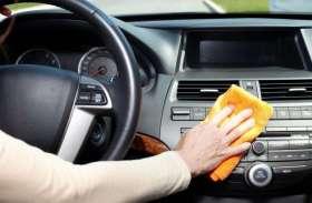 कार के इन हिस्सों पर गिर जाए पानी तो पड़ जाएंगे लेने के देने, आज ही जान लें