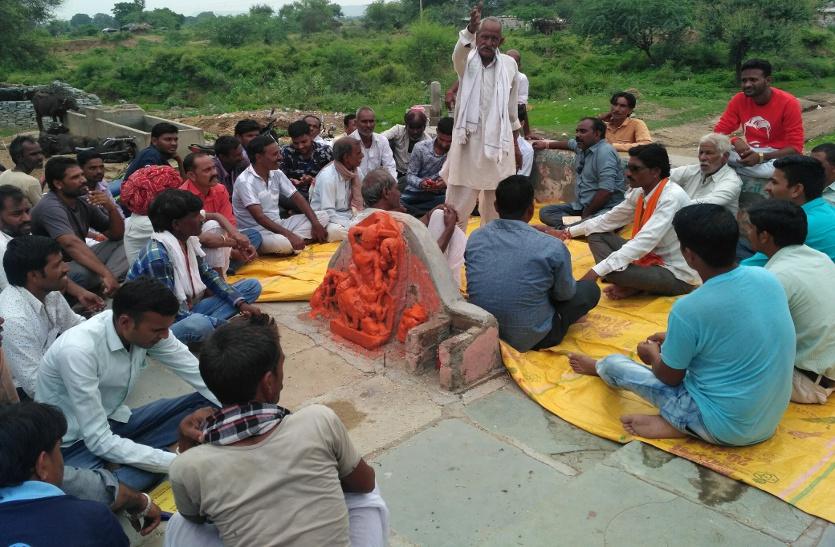 Big News: कोटा में ये लोग रोक देंगे मुख्यमंत्री वसुंधरा की गौरव यात्रा!