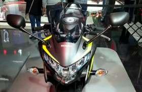 Hayabusa को फेल कर रही है Honda की ये सस्ती Bike, कीमत आम आदमी के बजट में...
