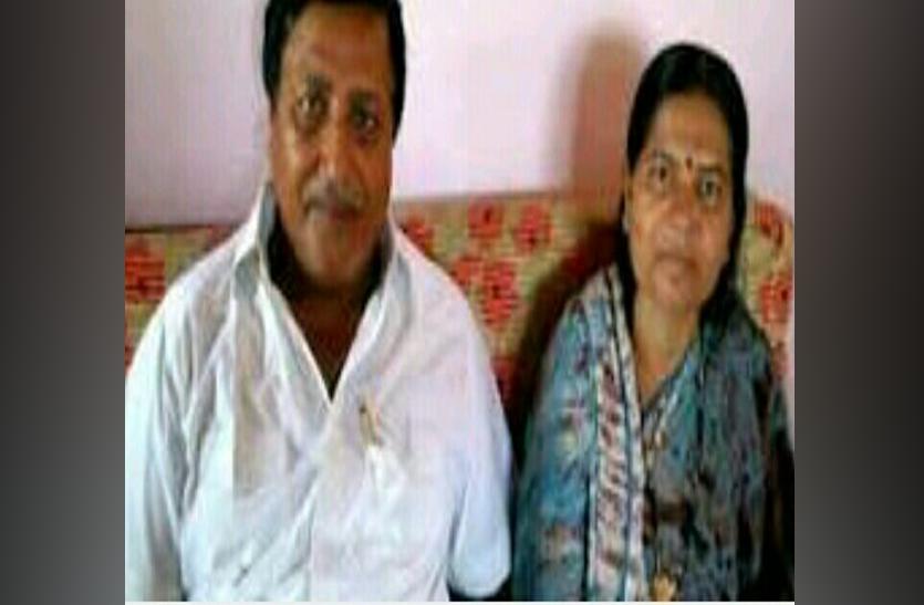 मुजफ्फरपुर कांड:सीबीआई ने किया पति के ब्रजेश ठाकुर से बात करने का खुलासा तो मंत्री ने उठाया यह बड़ा कदम