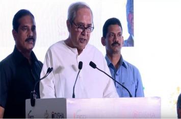 मुंबई आकर पटनायक ने डाले निवेशकों पर डोरे, बोले-ओडिशा में निवेशकों के लिए बेहतर अवसर