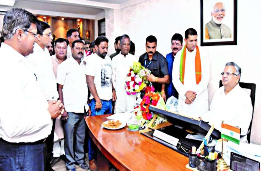 पिछड़ा वर्ग आयोग को संवैधानिक  दर्जा देकर भाजपा ने दोहराया संकल्प: जंघेल
