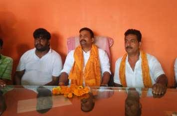 बजरंगल दल के इस नेता ने दिया बड़ा बयान, बोले राम मंदिर बनने तक करते रहेंगे आंदोलन
