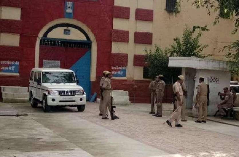 मुन्ना बजरंगी को मारने वाले कुख्यात सुनील राठी की जेल में हमला