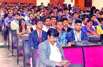 हिंदी के क्षेत्र में रोजगार के अनगिनत अवसर
