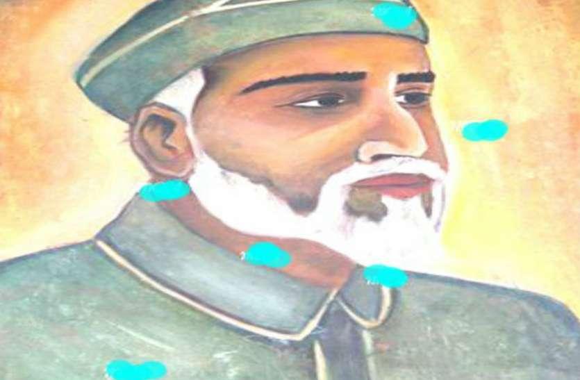 खान बहादुर खान से कदर खौफजदा थे अंग्रेज कि फांसी देने के बाद भी बेड़ियों में कैद कर दफनाया था