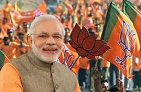 मोदी ने बदला मैदान, अब काशी नहीं कानपुर से चुनावी हुंकार