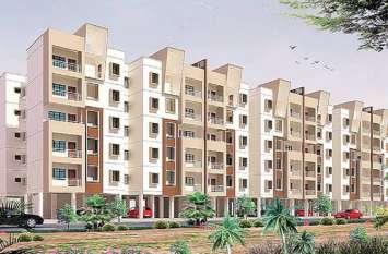 आवास योजना में फ्लैट दिलाने ढाई लाख रुपए की ठगी- पीड़ितों ने लगाया धोखाधड़ी का आरोप