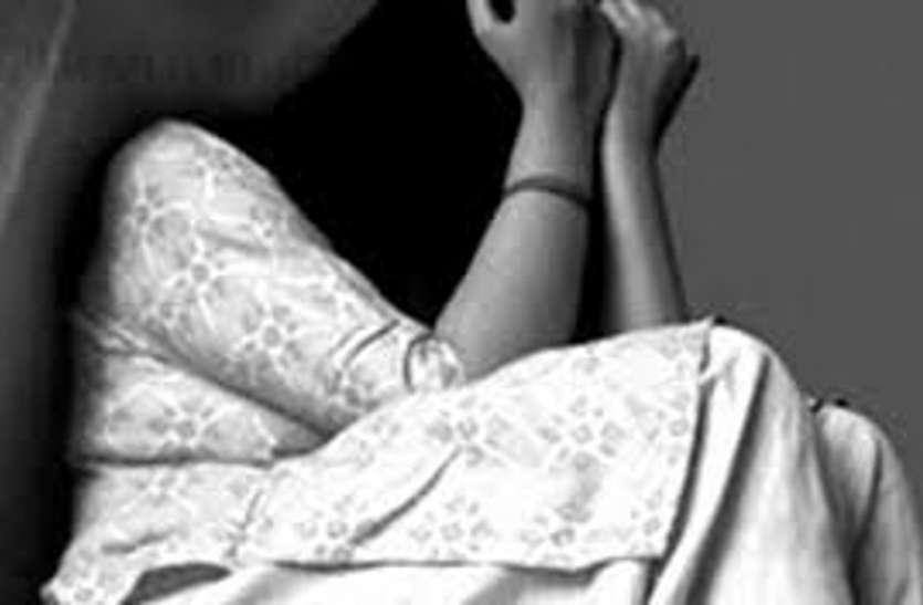 नाबालिग बेटे ने किशोरी से किया दुष्कर्म, गर्भवती हुई तो पेट दर्द की दवा बोलकर करा दिया गर्भपात