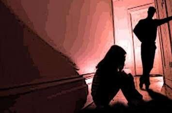 नाबालिग छात्रा का बोलेरो सवार युवकों ने किया अपहरण, होटल में कई दिनों तक दुष्कर्म