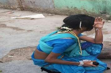 मुंबई: युवक पर किन्नर का अत्याचार, भीख मंगवाने के लिए बनाना चाहता था अपने जैसा