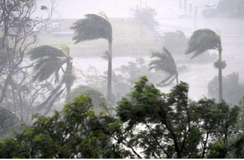मौसम विभाग की चेतावनीः अगले 36 घंटे कई राज्यों में होगी मूसलाधार बारिश, 9 राज्यों को ऑरेंज अलर्ट