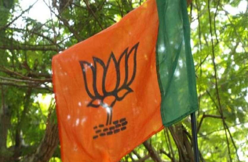 ओबीसी आयोग को चुनावी मुद्दा बनाएगी भाजपा