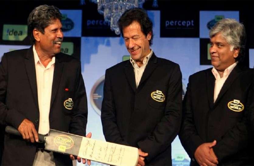 18 अगस्त को PM पद की शपथ लेंगे इमरान खान, भारत के इन दो क्रिकेटरों का शामिल होना तय