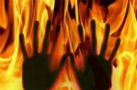 असम के शिवसागर में बेटे-बहूओं के अत्याचार से पीड़ित वृद्धा ने किया आत्मदाह