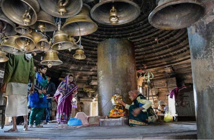 Image result for chhatarpur mp tourism मतंगेश्वर मंदिर