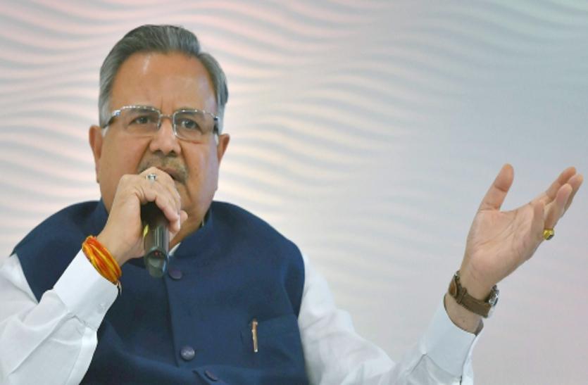 CM रमन सिंह बोले, कॉलेज के दिनों में एक दिन में दो से तीन फिल्म देख लेते थे, और अब...
