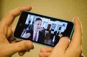 स्मार्टफोन में बिना इंटरनेट के भी देख सकते हैं मनचाही फिल्में और वीडियो