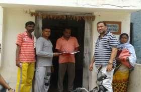 डेंगू से बचाव के लिए घर-घर दस्तक देने लगी निगम की टीम,सहमे हुए हैं अफसर
