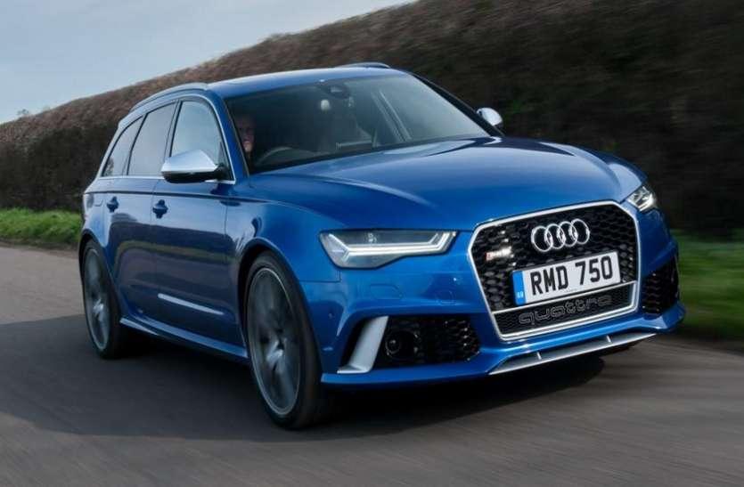 भारत में लॉन्च हुआ Audi RS6 का नया वेरिएंट, जानें फीचर्स और कीमत
