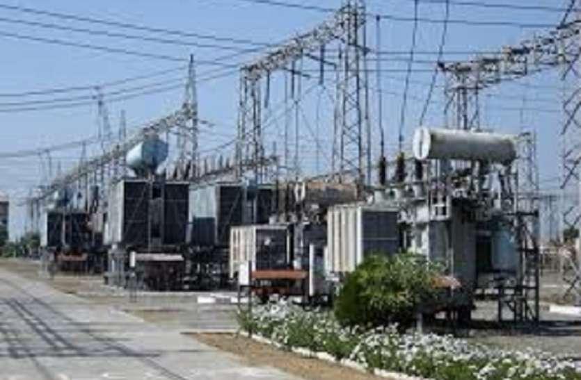 भांगड़ में बनेगा विद्युत सब स्टेशन