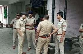 Shootout at Gorakhpur पुलिस एनकाउंटर में 25 हजार का इनामी बदमाश घायल, कई जनपदों में लूट-हत्या के प्रयास का था बांछित