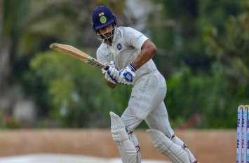इंडिया ए ने 8 रन के भीतर गंवाए 6 विकेट, दक्षिण अफ्रीका ए की मैच में वापसी