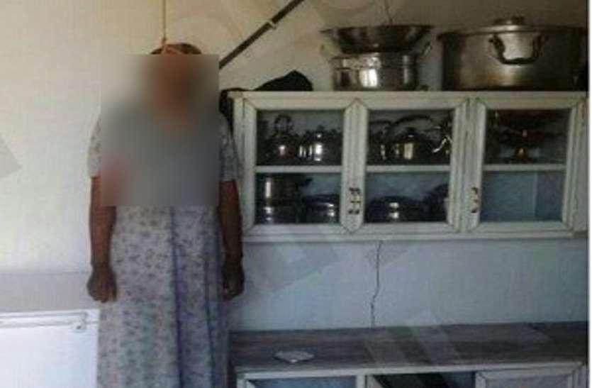 पति सो गया तो 8 माह की गर्भवती पत्नी ने मासूम बेटे को घर से बाहर निकाल उठा लिया खौफनाक कदम