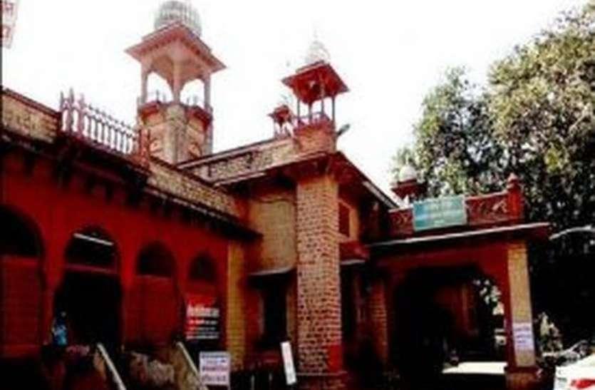 अलवर सामान्य चिकित्सालय में नहीं है यह प्रमुख सुविधा, मरीजों सहित पुलिस को भी है जरूरत