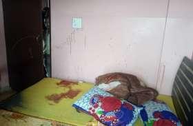 video : जयपुर के भांकरोटा में गेस्ट हाऊस में युवक की हत्या,बाथरूम में पड़ा मिला शव, आरोपी कार लेकर फरार