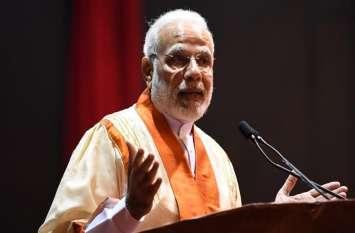 आईआईटी-बॉम्बे के 56वें दीक्षांत समारोह में बोले पीएम, नवाचार-उद्यम भारत के विकास की कुंजी