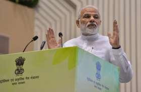 पीएम मोदी ने कहा, पेट्रोल में एथनॉल मिलाने से देश के बच जाएंगे 12,000 करोड़ रुपए