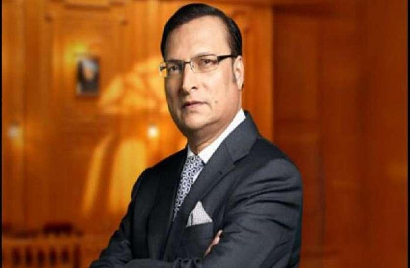 DDCA के वरिष्ठ अधिकारी ने अध्यक्ष रजत शर्मा पर लगाए मनमानी के आरोप