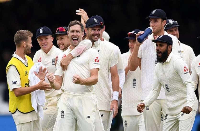 Eng vs Ind : वोक्स का आलराउंड प्रदर्शन. इंग्लैंड ने भारत को पारी और 159 रन से हराया