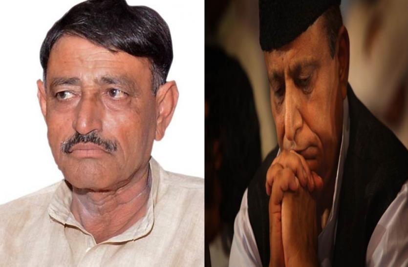 आजम खान के रिश्तेदार इस वरिष्ठ सपा नेता का हुआ निधन, पार्टी में दौड़ी शोक की लहर
