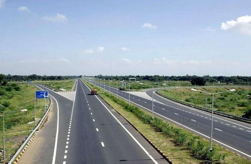 इस नए एक्सप्रेस-वे से मात्र 20 मिनट में तय होगी दुर्ग से रायपुर की दूरी, 26 गांवों से गुजरेगी विकास की रफ्तार
