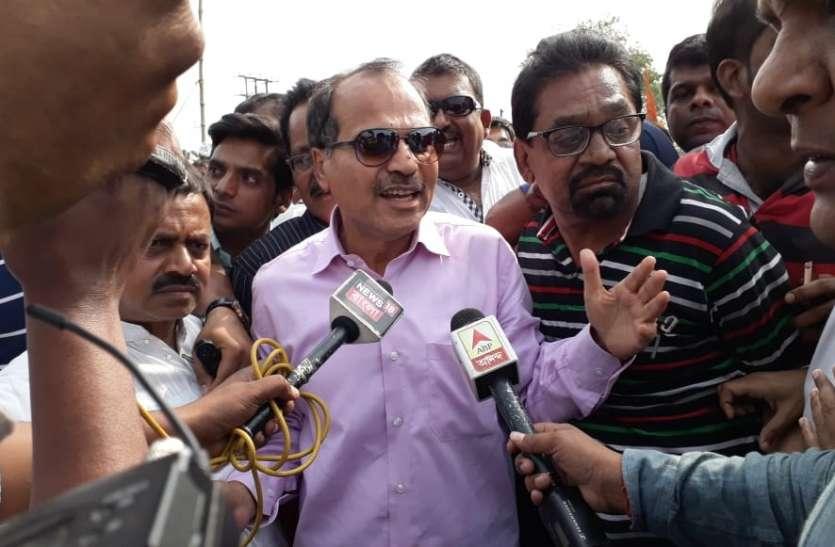 एनआरसी: भाजपा-तृणमूल के खिलाफ उतरेगी कांग्रेस
